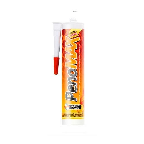 PenoMAX Sanitar Silicone 310ml