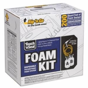 Портативные установки Foam Kit 200 для самостоятельного использования