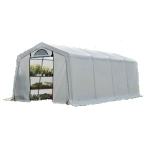 Теплица CoverIT Eco 3x4x2м