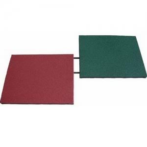 Резиновая плитка Gangart (Гангарт), резиновые покрытия, плитка из резиновой крошки
