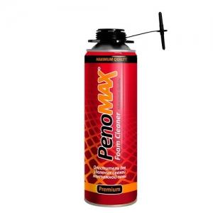 Очиститель от монтажной пены Penomax Foam Cleaner