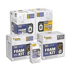 Установки для самостоятельного утепления FoamKit