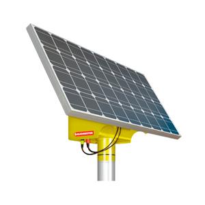 Солнечные электрические станции