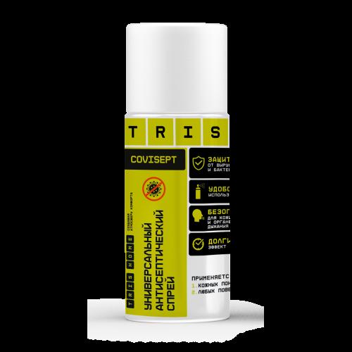Антисептический продукт в аэрозольной упаковке Sept Tris