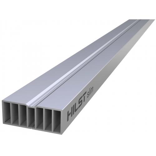 Лага алюминиевая HILST Slim 50*20*4000мм