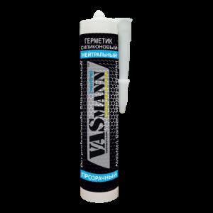 VASmann нейтральный силиконовый герметик  Neutral Silicone 280 ml
