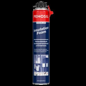 Напыляемый полиуретановый утеплитель Penosil  890 мл.
