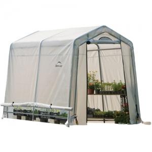 Теплица ShelterLogic 3x6,1x2,4м