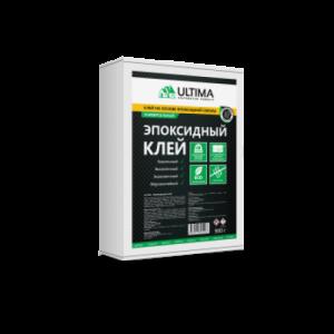 Эпоксидный клей ULTIMA Универсальный 1000 гр.