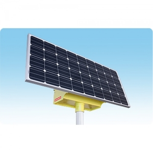 Солнечная электростанция GM