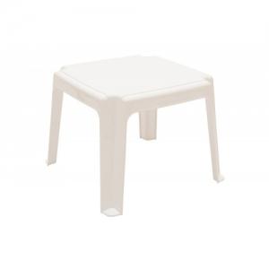 Белый столик 4 villa