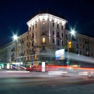 Светильник уличный ОПТИМА 25ВТ