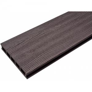 Террасная доска полимерная WOOZEN от LG Hausys ( Размер 25*140*2800мм )