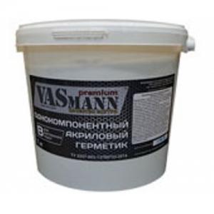 Акриловый герметик VASmann premium B для внутренних работ
