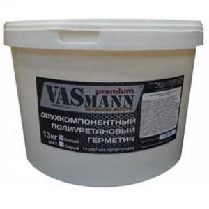 Двухкомпонентный полиуретановый герметик VASmann premium